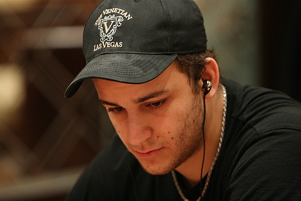 Sorel Mizzi PokerStars global ban