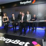 EU Paliamentarian Tony G's TonyBet poker and casino site has added Bitcoin transaction options to expand the operator's player base, particularly in Asia. (Image: pokertube.com)