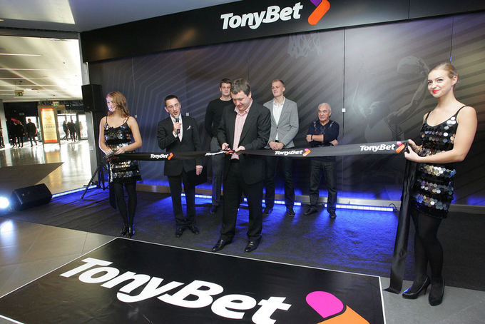 Tony G TonyBet Bitcoin payment option added