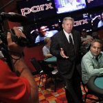Pennsylvania Poker Rooms Hold Steady on Revenues, Online Poker Still Teetering
