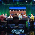 Poker Central presented the Super High Roller Cash Game in 2015.  (Image:  Philly.com)