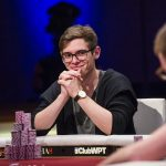Fedor Holz, who's been killing it this year, is at the final table of the $102,000 buy-in PokerStars WCOOP Super High Roller.  (Image:  en.clubpoker.net)