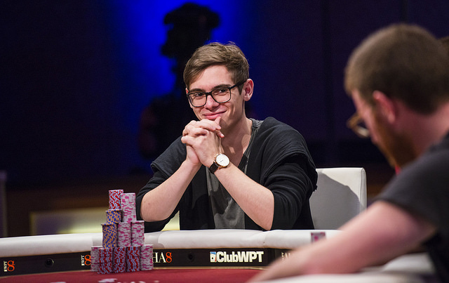 Fedor Holz PokerStars WCOOP High Roller