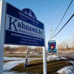 The Kahnawake Gaming Commission and the New Jersey DGE have come to an agreement about licensing for offshore US-facing operators. (Image: kateritekakwitha.net)