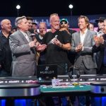 Pat Lyons Takes Down WPT Legends of Poker 2016 in L.A.