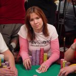 Former poker pro Annie Duke will host a Poker Ball with Hank Azaria to benefit charity.  (Image:  talkingpoker.com)