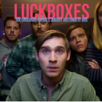 LUCKBOXES, the new project from Ryan Firpo, was inspired by the characters and stories he encountered filming BET RAISE FOLD. (Image: luckboxes.tv)