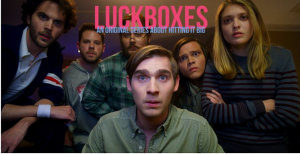 LUCKBOXES, new poker show from Ryan Firpo