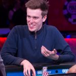 Gordon Vayo is a member of the 2016 WSOP November Nine.  (Image:   worldpokertour.com)
