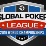 Global Poker League Playoffs Get Ready for November 29 Kickoff in Las Vegas