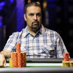 Mike Mustafa played in the Mid-States Poker Tour Potawatomi in Milwaukee, Wisconsin. (Image: msptpoker.com)