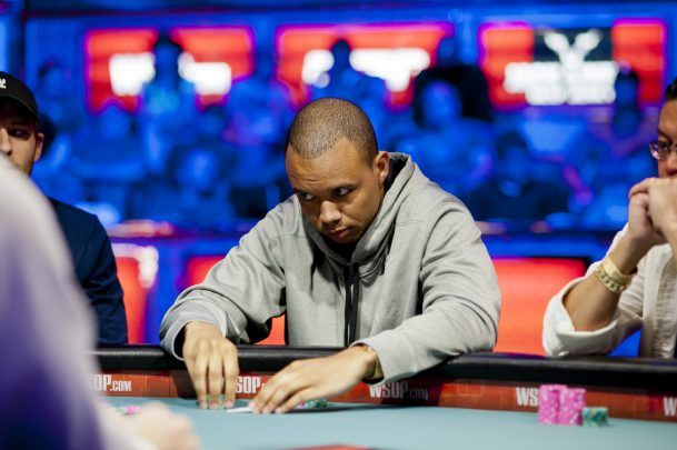 Phil Ivey Borgata edge sorting lawsuit