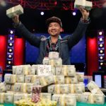 39-Year-Old Qui Nguyen Wins WSOP Main Event 2016 in Nine Hour Heads-Up Fight, Gordon Vayo Runner-Up