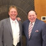 Is Sheldon Adelson Bluffing or Will He Block Oakland Raiders Move to Las Vegas?
