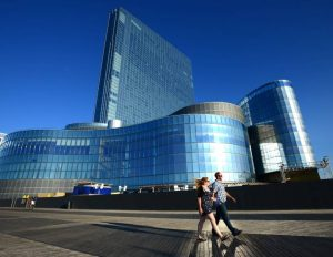 Revel Casino to reopen in 2017.