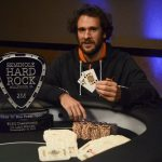 Patrick Mahoney Claims SHRPO Top Prize for Over Half a Million