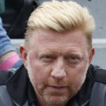 Boris Becker becomes the latest player to join partypoker as a brand ambassador. (Image: skysports.com)