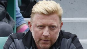 Boris Becker joins partypoker.