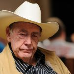Doyle Brunson Mysteriously Blocked on Twitter by Donald Trump