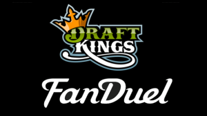 Daily fantasy sports.