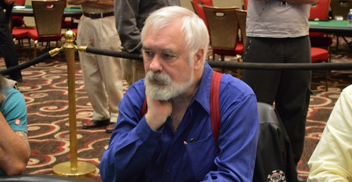 Tom McEvoy Sells WSOP Main Event Bracelet on eBay for $15K