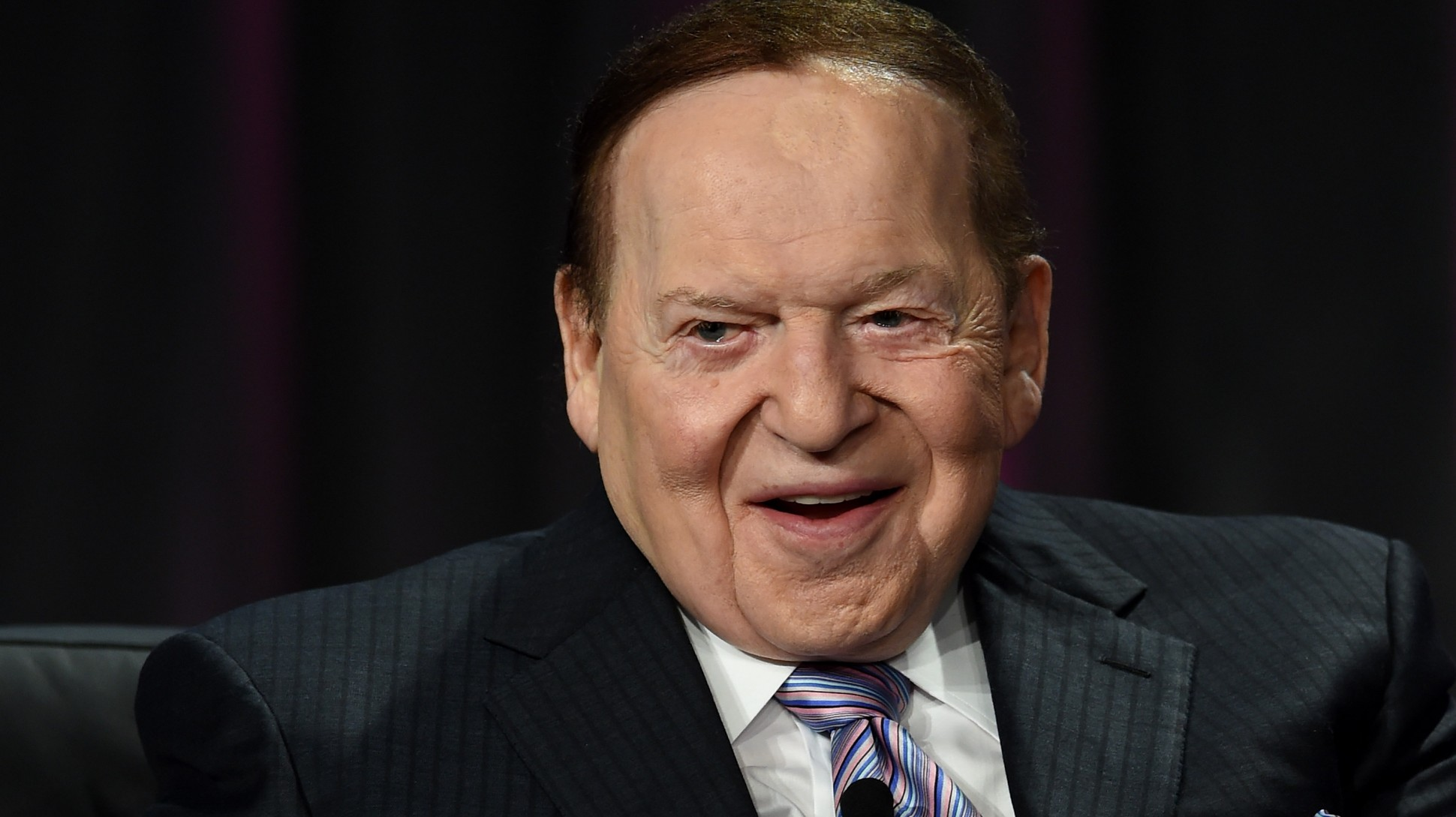 Pittsburgh Steelers Owner Says Oakland Raiders Don't Need Sheldon Adelson's Help to Move to Las Vegas