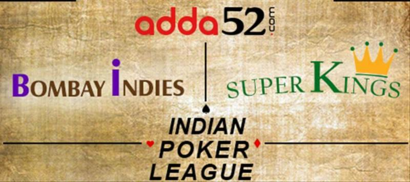Adda52 Poker Sports League.