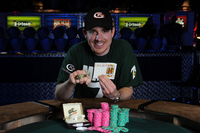 WSOP Bracelet Winner Eric Rodawig And Poker Room Manager Andy Brock Help Horseshoe Council Bluffs Bring In Mixed Games: CardsChat Exclusive Interview