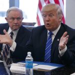 Attorney General Nominee Jeff Sessions Says Wire Act Could Be Up for Re-Review Under His Auspices