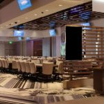 With its proximity to Washington, DC, the new MGM National Harbor's swank poker room should be the scene of many a high-profile game.