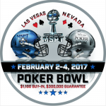 "MSPT Inaugural ""Poker Bowl"" in Las Vegas to Coincide with Super Bowl, Synergy of Both Brings Added Value"