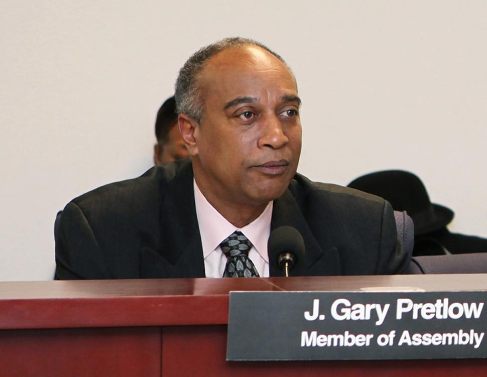 New York State Readies Online Poker Bill, Assemblyman Gary Pretlow Behind Push Once More