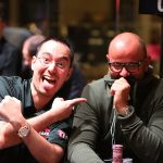 Will Kassouf, Matt Savage Cause Controversy Ahead of WPT Bay 101 Shooting Star