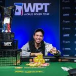 Daniel Weinman Wins WPT Borgata Winter Poker Open for $892,433, Biggest Career Cash to Date