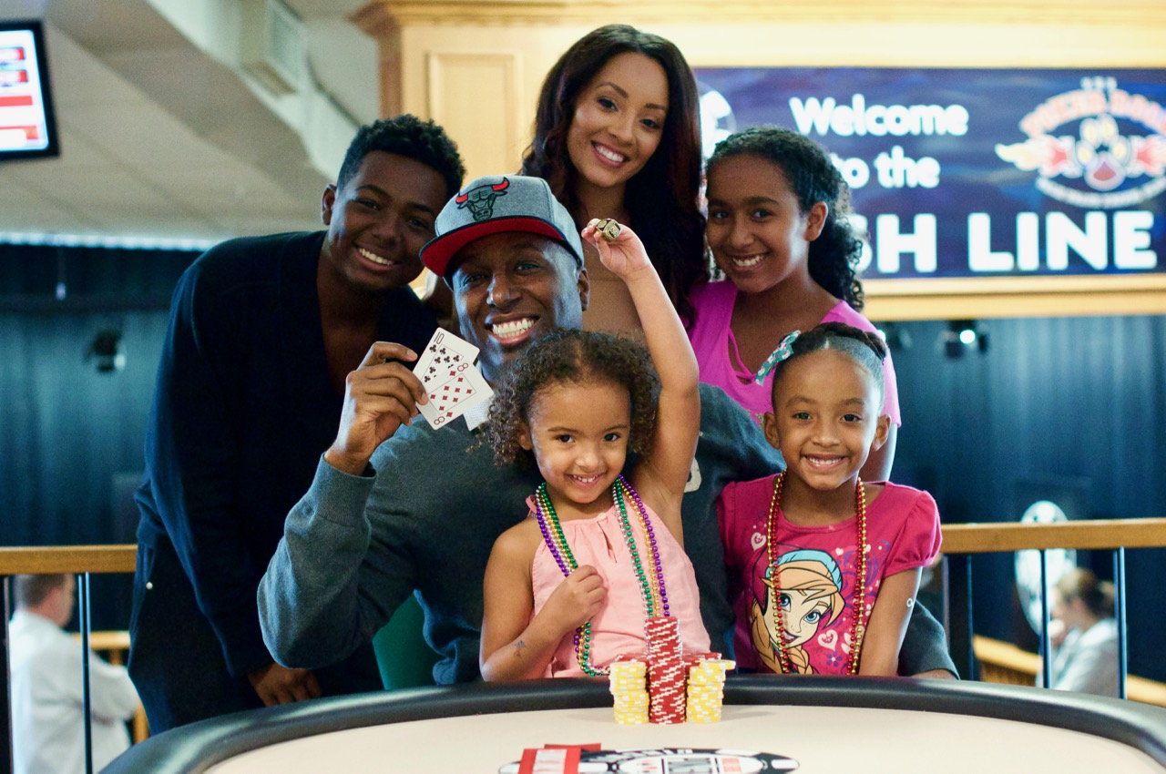 Maurice Hawkins Wins Ninth WSOP Circuit Ring to Tie All-Time Record