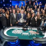 Mike Sexton Chasing Second Title in WPT LA Poker Classic Day Three