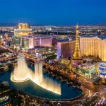 Nevada Online Poker Revenues Taking Backseat to Brick-and-Mortar
