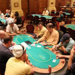 New Nevada Gambling Bill Could See 18-Year-Olds at the Felt