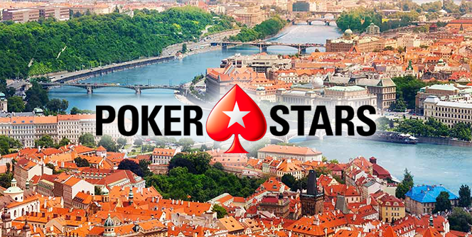 PokerStars Czech Republic