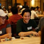 Poker Networking Event Benefits Singapore Start-Ups