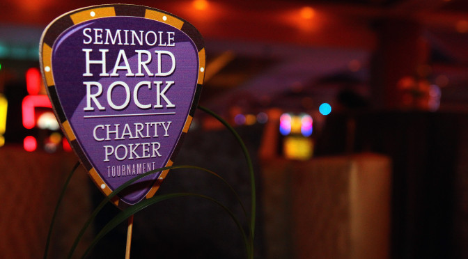 Florida Bill Would Make Charity Poker Tournaments Legal