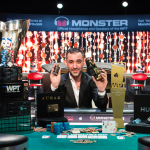 Farid Yachou won last year's WPT Tournament of Championship at the The Seminole Hard Rock Casino in Hollywood, Florida. The Casino will play host to several WPT Events in March and April, including the Tournament of Championship. (Image: Seminole Hard Rock)