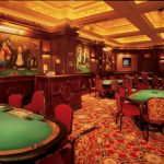 Monte Carlo Folds Poker Room