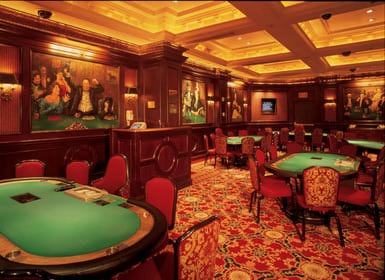 Monte Carlo Las Vegas Poker Room Bites the Dust, and Then
