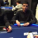 Anmol Srivats is using his poker playing abilities to fund his college education and pay for extras like taxi rides and restaurant food. (Image: Offline.hu)