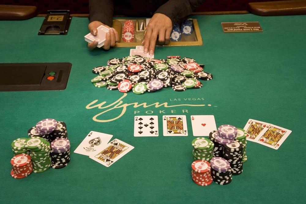 Wynn Classic Gives Casual Players 1 4 Million Reasons To
