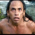 Apocalypto Star Rudy Youngblood Arrested for Poker Room Bust Up