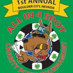 Las Vegas Dog Rescue Group to Benefit from Charity Poker Tournament