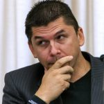 Former Stockton, California Mayor Anthony Silva, Known for Teenage Strip Poker Scandal, Arrested Again