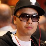 Chino Rheem Going for Fourth Trophy at WPT Bay 101 Shooting Star Final Table